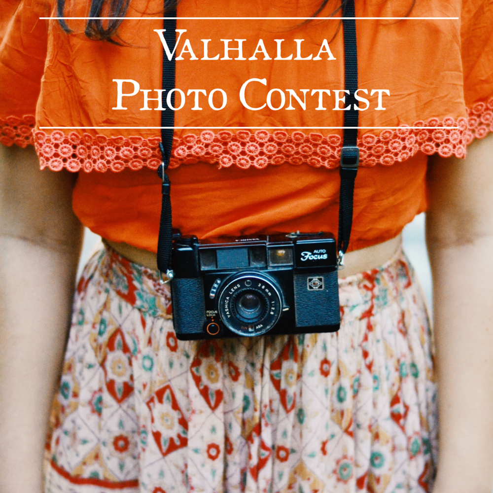 Valhalla Photo Contest