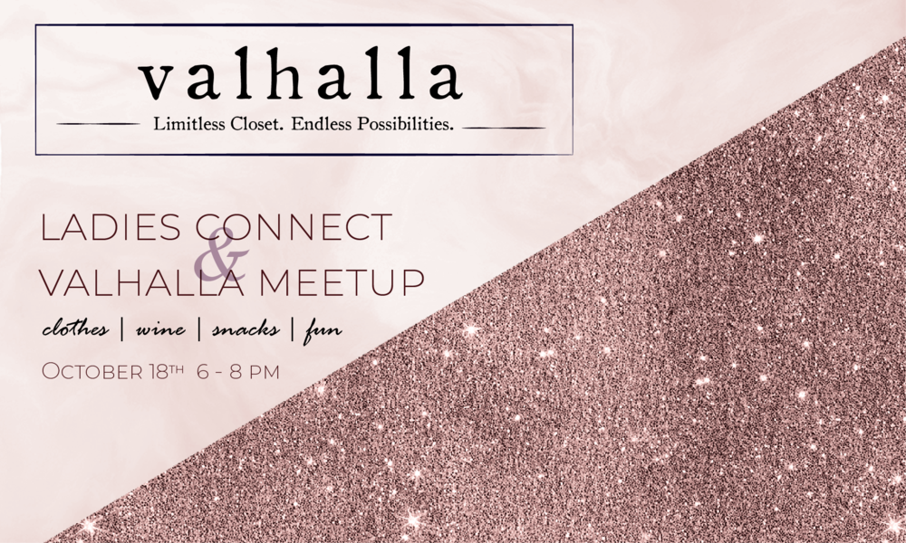 Ladies Connect Meetup