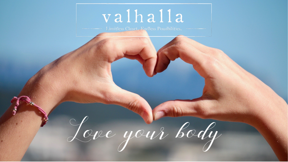 Love Your Body  Valhalla