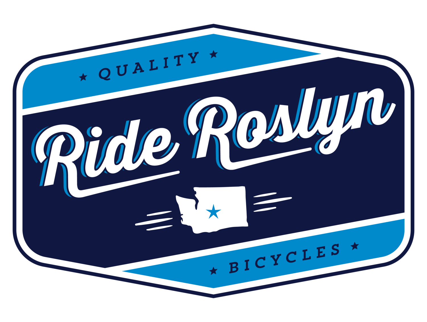 Ride Roslyn