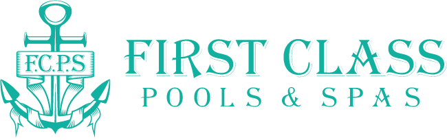 First Class Pools & Spas