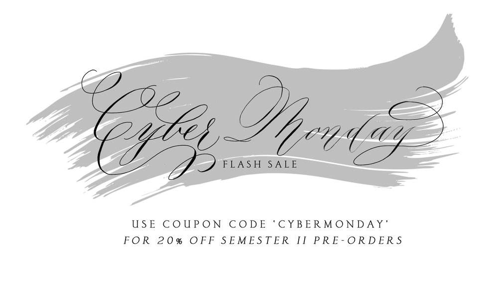 Design House Prep School | Cyber Monday