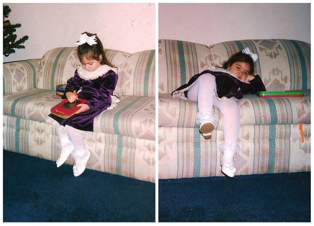 Little Blanca 1997