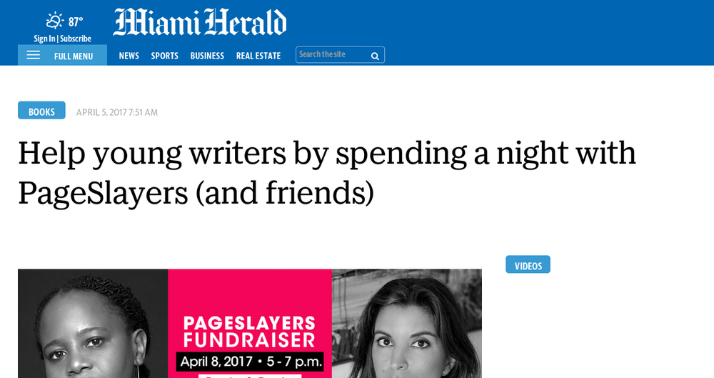 Miami_Herald_Helping_Young_Writers_PageSlayers