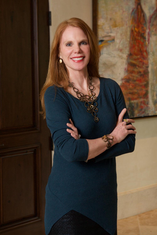 President + Principal Designer Alison Whittaker