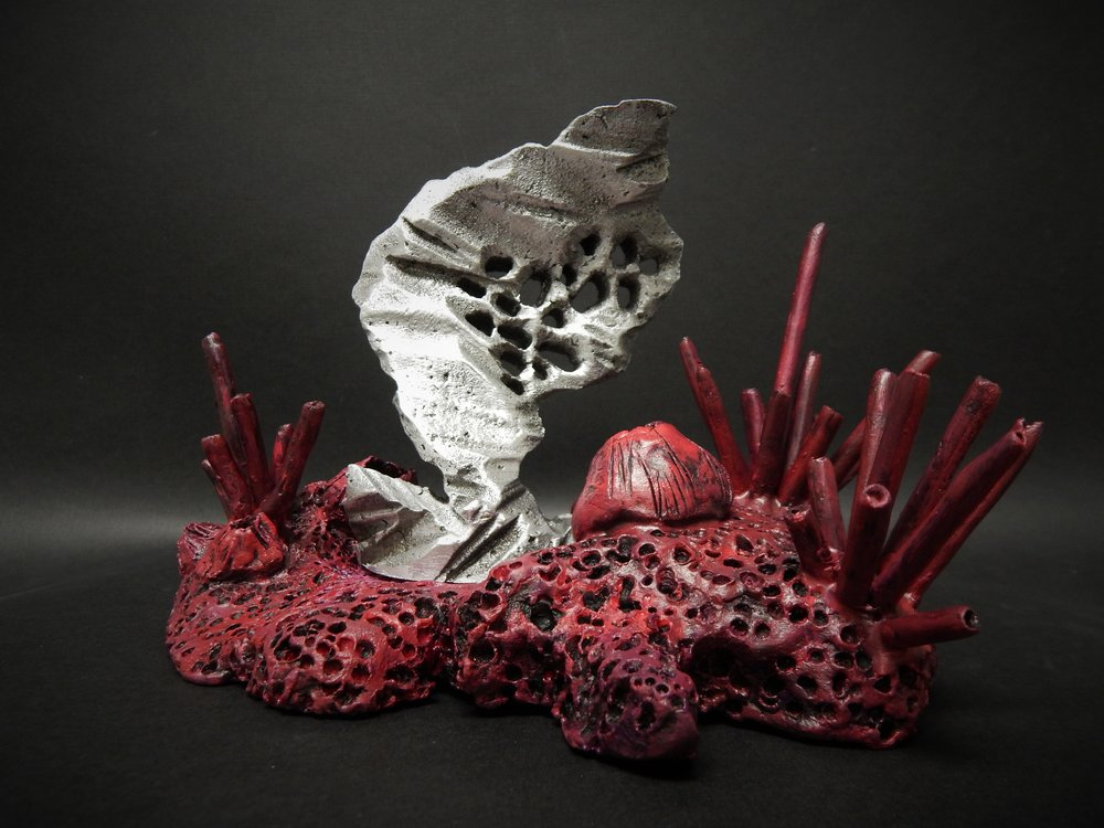 Alizarin Coral