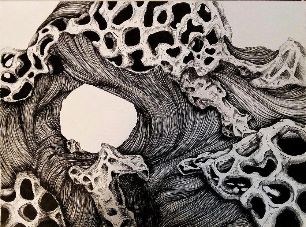 Finestra di Corallo