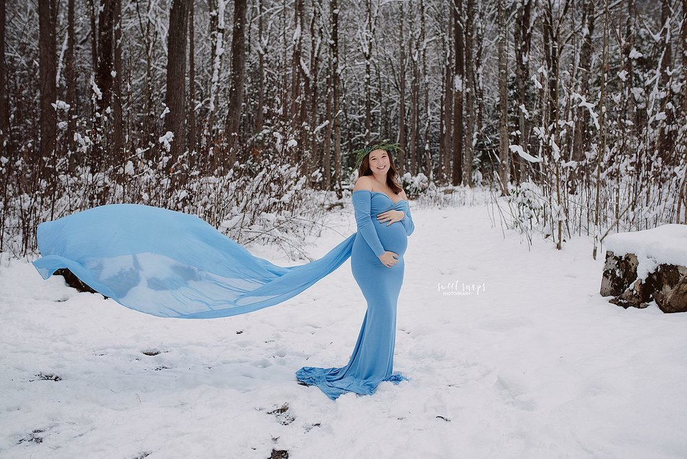 Maternity Gown Rentals — The Little Prop Shop - vintage rentals
