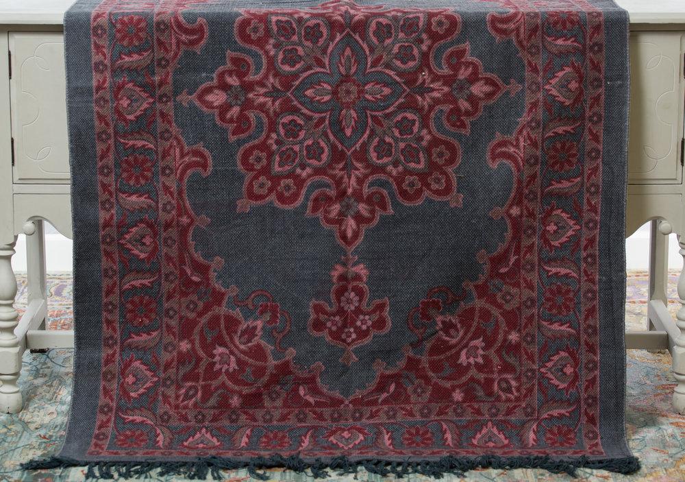 Nadia 4x6 throw rug