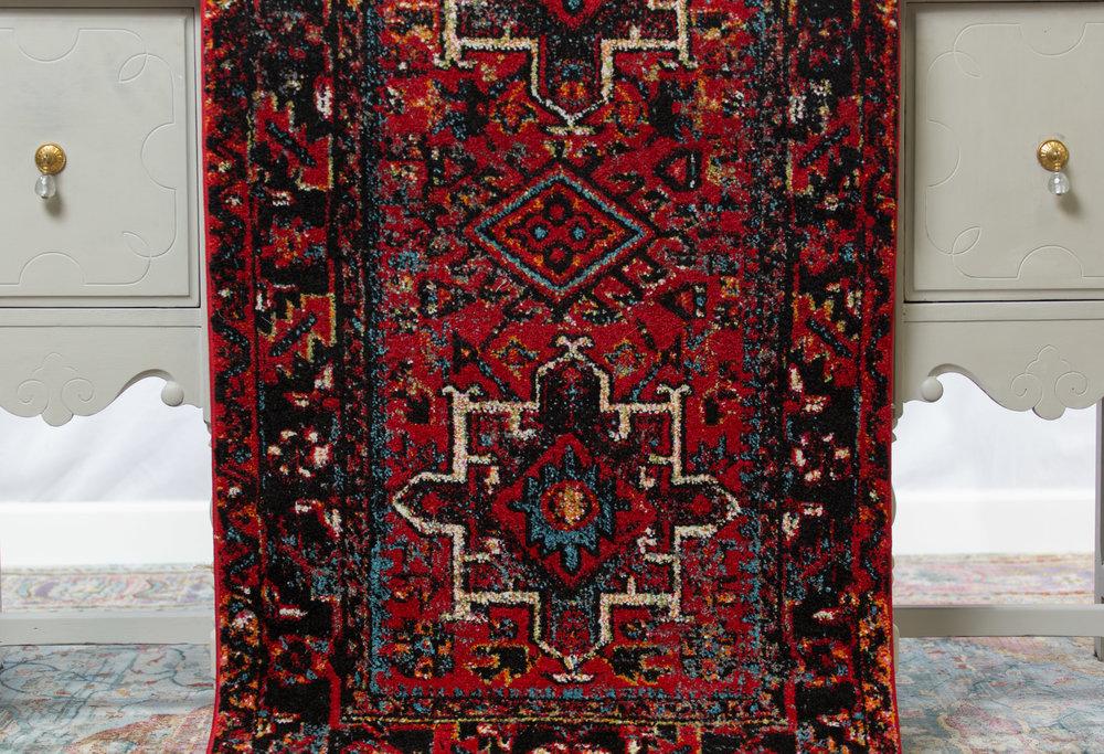 Yazmin 3x5 rug