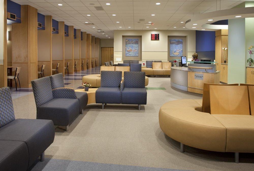 WESTERN MARYLAND REGIONAL MEDICAL CENTER