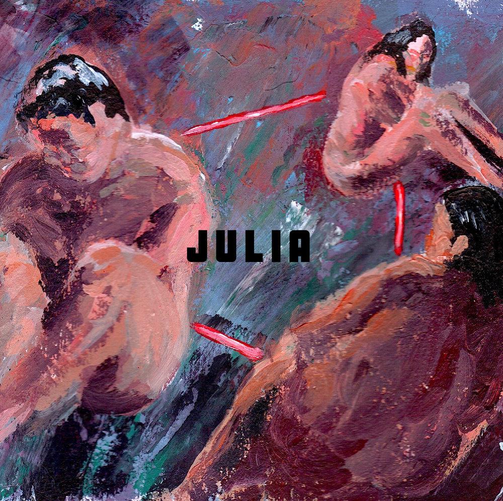 Andrés Penella - Julia