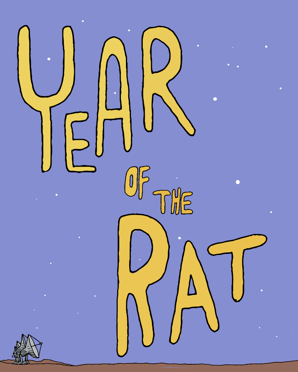 YEAR OF THE RAT (2019)