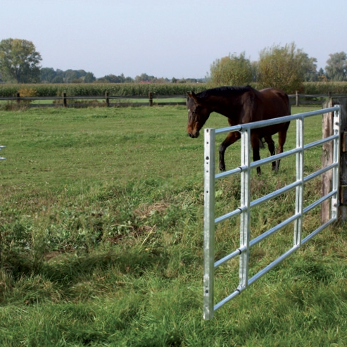 ADJUSTABLE GATES