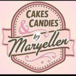 Cakes & Candies by Maryellen
