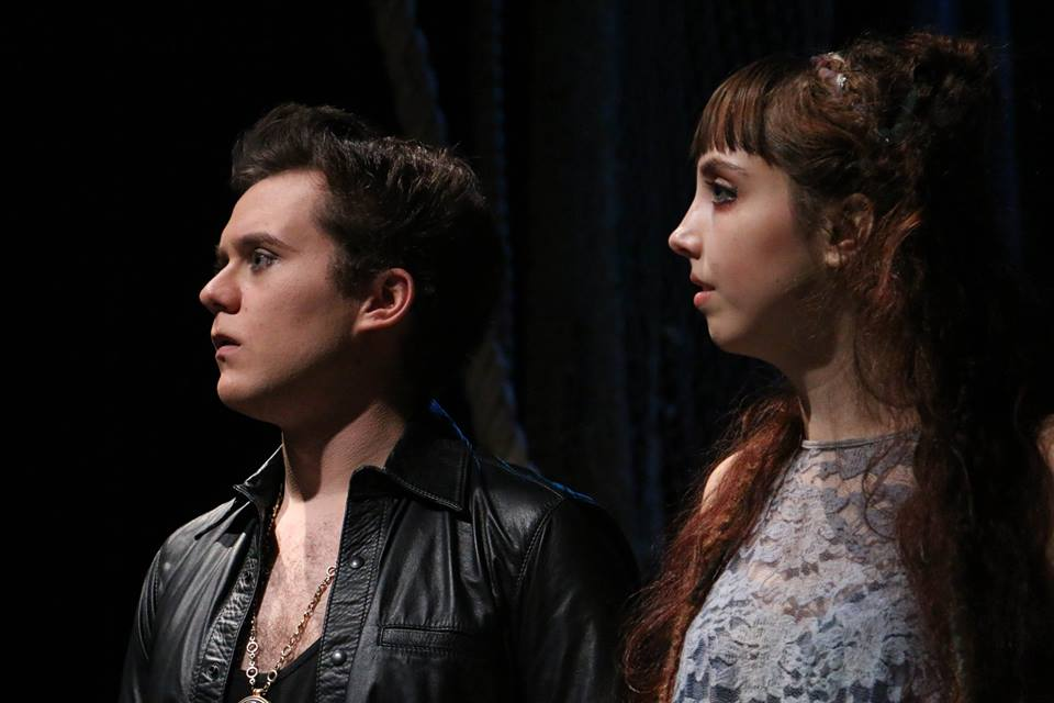 "Miranda, ""The Tempest"", 2016"
