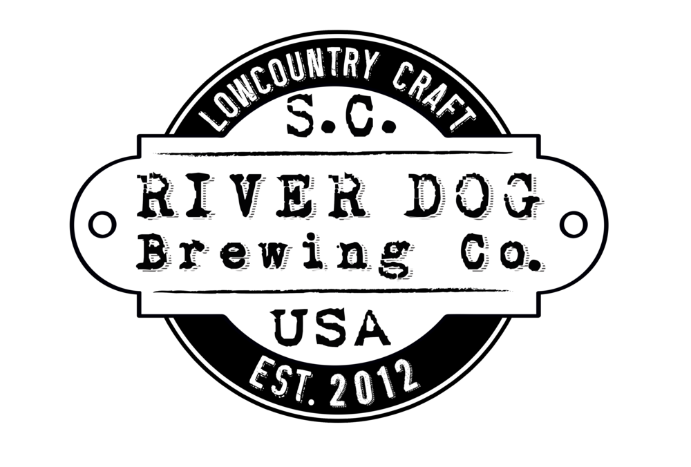 New River Dog tag logo - B&W.png