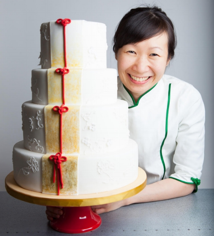 Chef Judy Lai, President