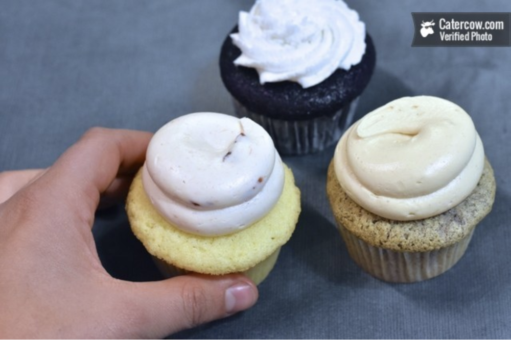 Silk Cakes's Ultimate Gourmet Cupcakes