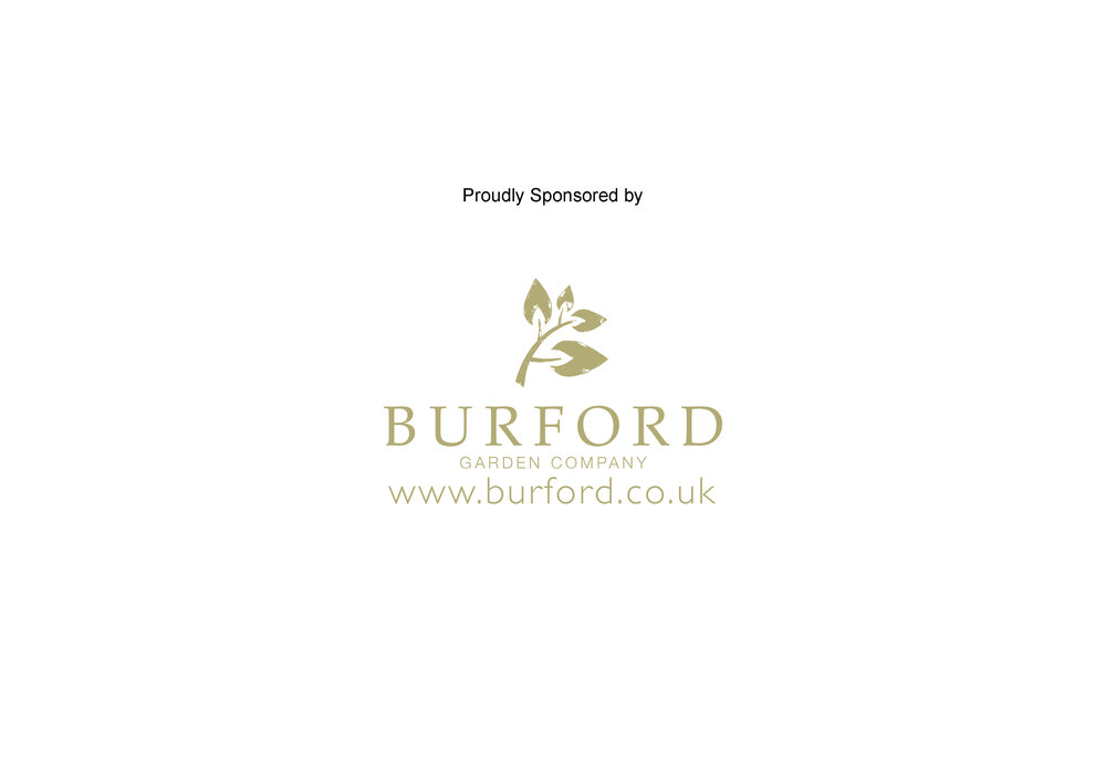 Burford Garden Company Ecologically Conscious
