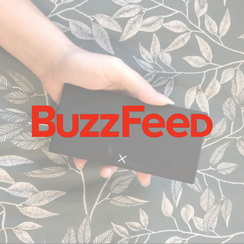 Buzzfeed port and polish