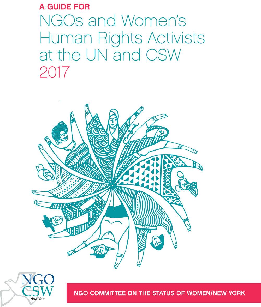 CSW NGO 2017