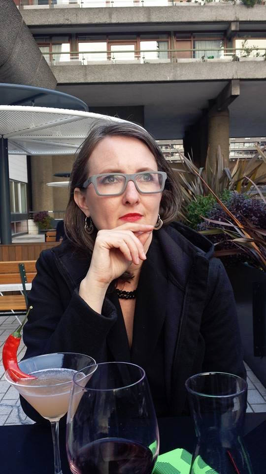 Tanya Huntington   .   Bi-national writer  and  artist  residing in Mexico City.  Managing Editor of  Literal: Latin American voices   .  She is the author of  Solastalgia  (Almadía, forthcoming),  Martín Luis Guzmán: Entre el águila y la serpiente  (Tusquets, 2015),  A Dozen Sonnets for Different Lovers / Docena de sonetos para amantes distintos  (Ediciones Acapulco, 2015) and  Return / El regreso  (Motín Poeta, 2009).She holds a Ph.D. in Latin American literature from the University of Maryland at College Park and has taught workshops and seminars at the Universidad del Claustro de Sor Juana, Centro de Creación Literaria Xavier Villaurrutia and CENTRO in Mexico City. She has also co-produced, co-written and appeared on public radio and television programs dedicated to culture and the arts, such as:  PuntoDoc  for TV UNAM,  El Letrero  and  ReVerso  for Canal 22,  Lo Sonado  for Radio Horizonte. She has received first prize at the Bienal Internacional de Radio de México on two separate occasions. Her artwork has been exhibited both in the United States and Mexico and selected by prestigious venues such as the FEMSA Biennial. Her current interdisciplinary project,  Solastalgia , received a grant from the National Fund for Culture and the Arts (FONCA) in 2011. She has also contributed to  Comment Is Free at  The Guardian , the  Laberinto  section of the newspaper  Milenio , and the magazines  Casa del Tiempo, df, Diario de Cuba, Este País, Hoja por hoja, Langosta Literaria, Letras Libres, Literal, Metrópolis, National Geographic Traveler, Nexos, Sin Embargo, Periódico de Poesía, Transtierros  and  El Huevo . Follow her on Twitter at @TanyaHuntington.