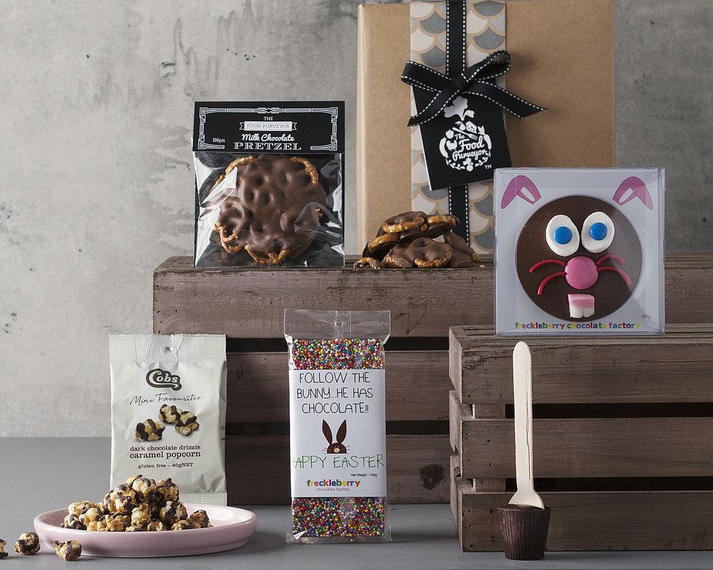 Yummy Chocolate Gifts -