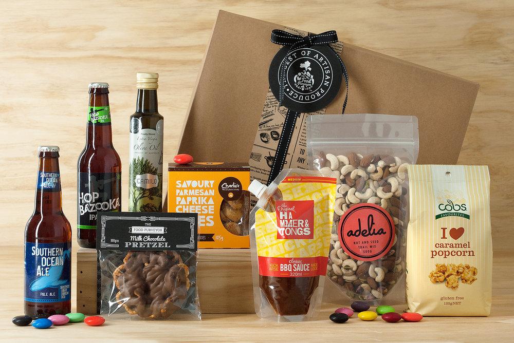 Beer & Cider Gifts -
