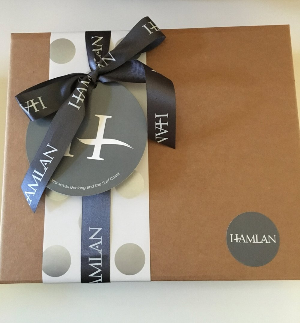 Corporate Gifting -