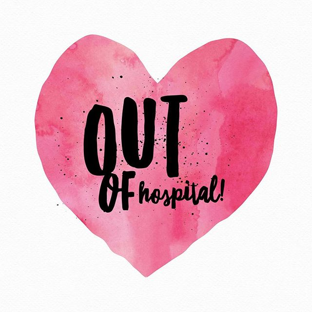 It has been a tough month here at HQ with Nicole being unwell. An update - on the mend and all has gone well but still some recovery to go! Orders will be a little slow for now but we are still getting them out! Thanks to everyone for all your love and support xx #geelong #smallbusiness #endometriosis #cyst