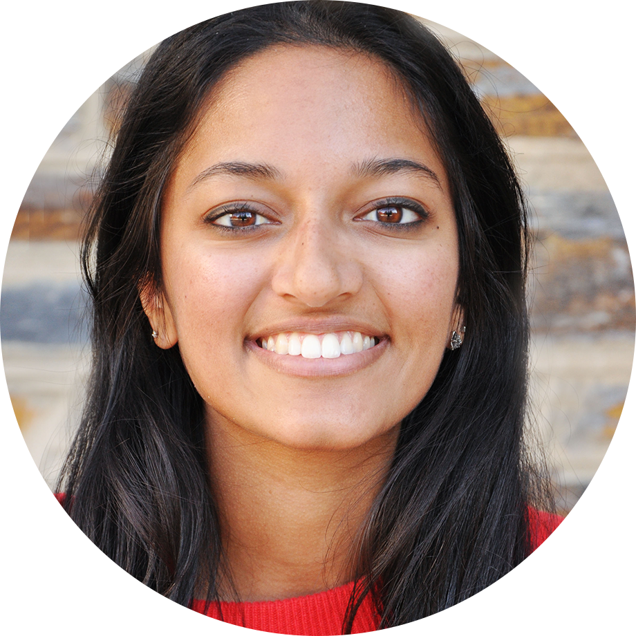 Raina Kishan, Product Analyst Data-centric product thinker with a passion for women's health.
