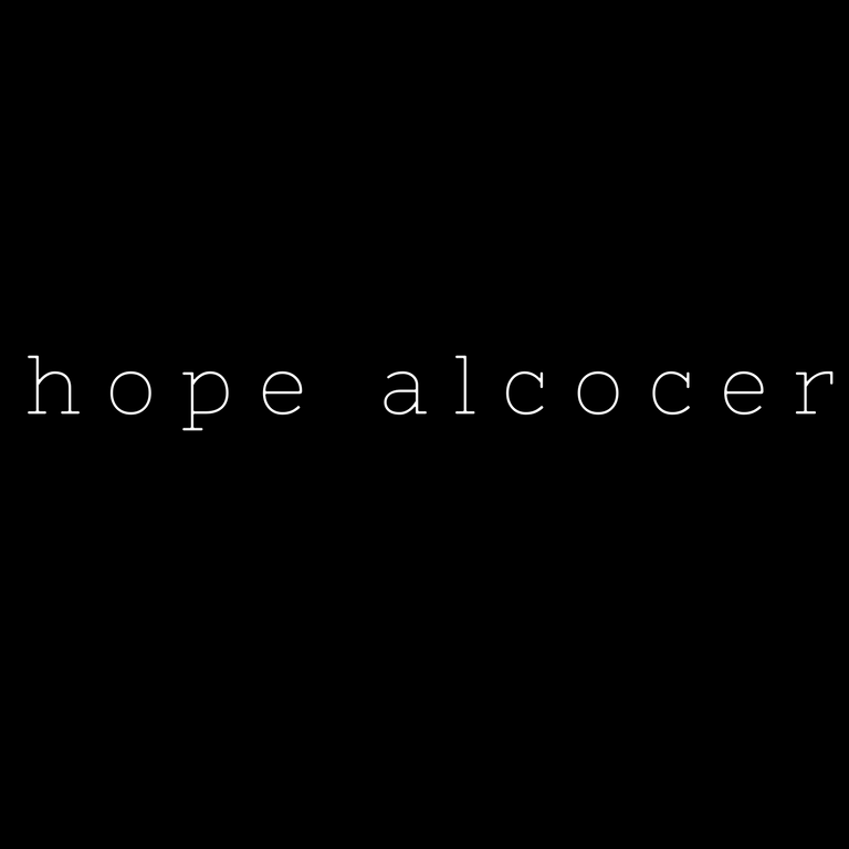 Hope Alcocer