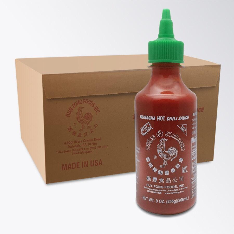 266 ml - Full Case (24 bottles)