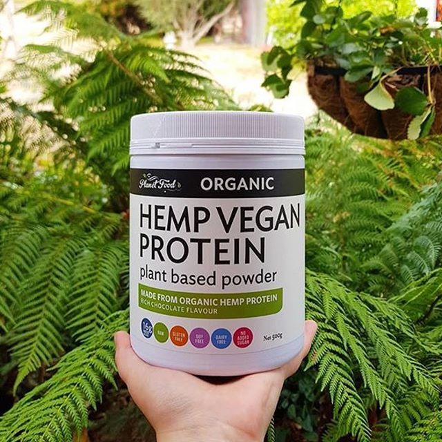 You can now purchase our vegan protein range online! 💞 link in bio 😋 #veganprotein #vegan #planetfoodaustralia