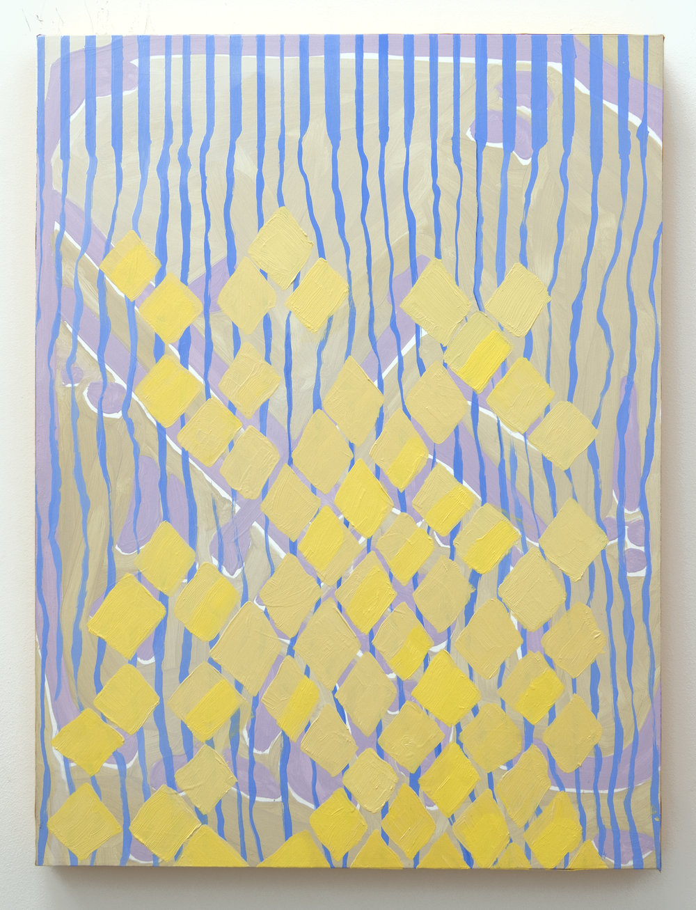 Slow Evolution, 2013
