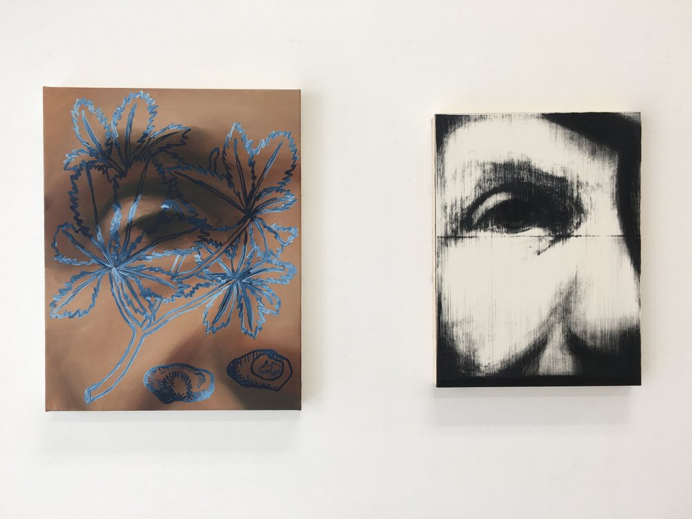 Amelia Midori Miller & Augustus Nazzaro: Isseki Nichou at Koki Arts, Tokyo, Japan 8/26-9/30/2017