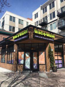 wagnwash