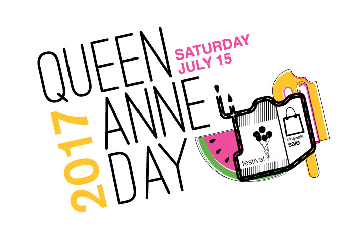 queen anne day 2017