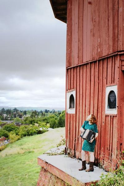 Fountaingrove Round Barn, Santa Rosa, Sonoma County, CA. Photo by  Papa Vic Photography .