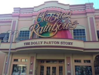 Chasing Rainbows, Dolly's life story museum