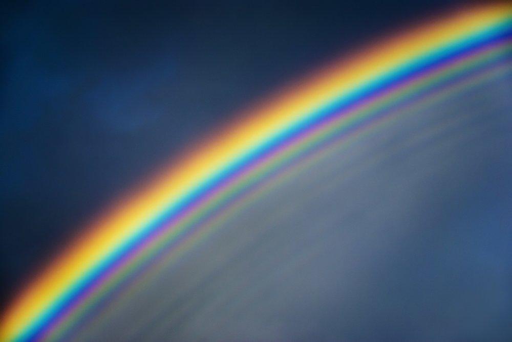 Supernumerary Rainbows  , by Mika-Pekka Markkanen (Creative Commons)
