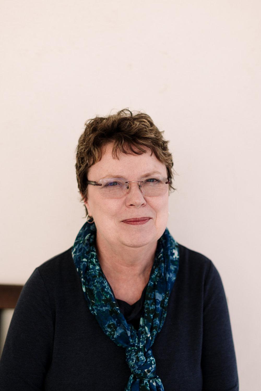 Anne Malone, MSS, LSW
