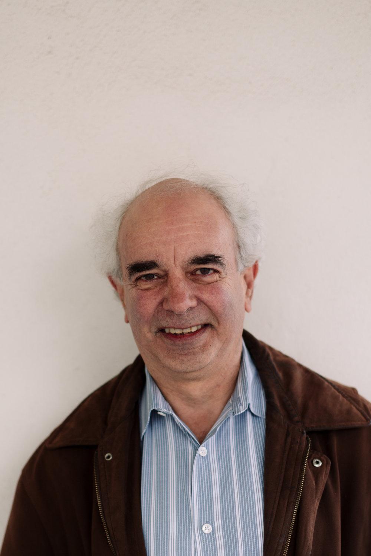 Larry Schwab