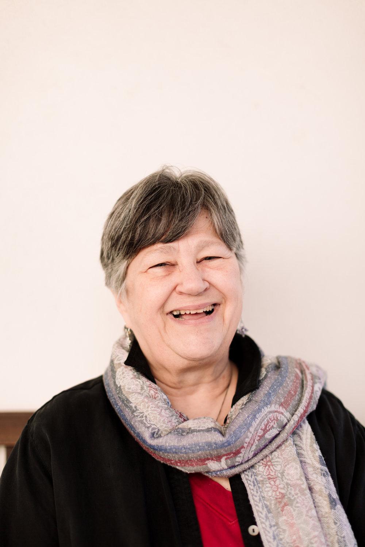 Rosemary Herrick, MA