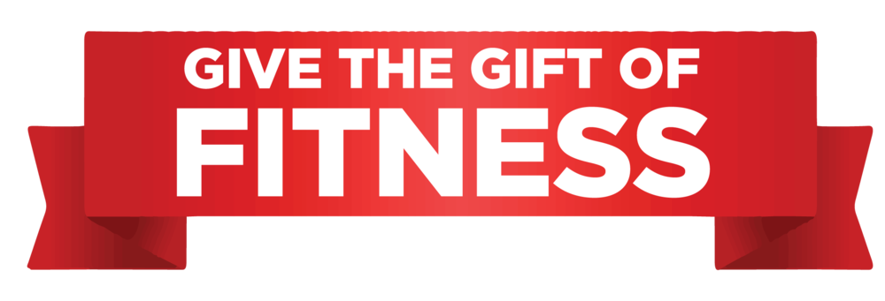 give the gift of fitness plan personal trainer online holiday gift