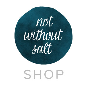Not Without Salt Shop