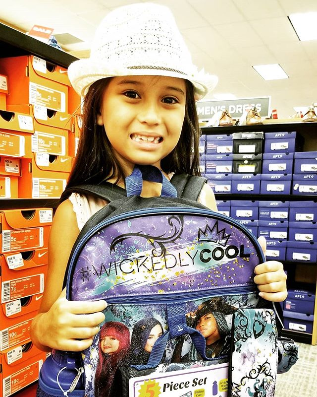 Whew, can you believe it is time for back-to-school shopping already? One thing off the list is finding a new backpack? Headed to @kohls yesterday to pick a new one.Guess the little one has already outgrown My Little Pony! Don't grow up too fast, little one! 😭  #contest #kohlscash #kohlsxinfluenster #ad @influenster . . . . . #backtoschool #shopping #shop #mommyandme #shoppinglist #instashopping #momblog #mommyblog #tampablog #floridamom #letthembelittle #blogging