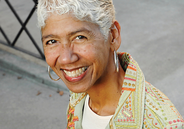 Ericka Huggins is a human rights activist, poet, educator, Black Panther leader and former political prisoner.