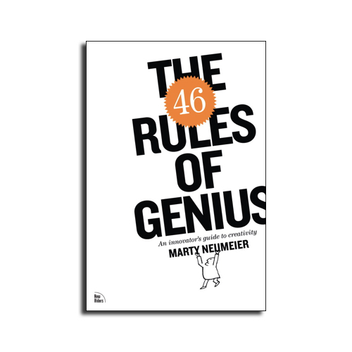 THE RULES OF GENIUS